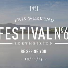 Radio Nova Lujon @ festival number 6