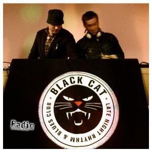 14.09.13 Black Cat DJs