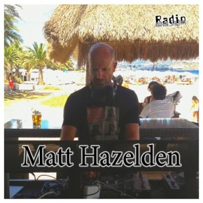 18.09.13 Soup Sessions with Matt Hazelden