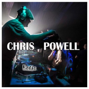 25.09.13 Soup Sessions with Chris Powell