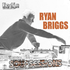 03.10.13 Soup Sessions with Ryan Briggs