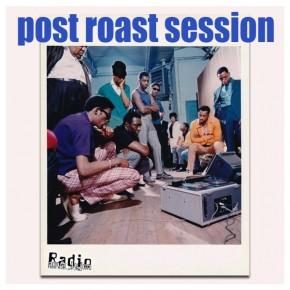 27.10.13 Post Roast Session