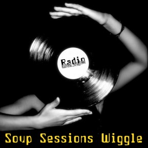 15.12.13 the Soup Sessions Wiggle