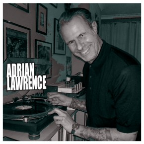 28.02.14 Soup Sessions with Adrian Lawrence
