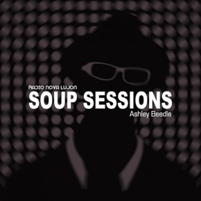 27.06.14 Soup Sessions with Ashley Beedle 1