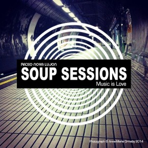 THE SOUP SESSIONS // CLOSED