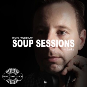11.07.14 Soup Sessions with Tim Larke
