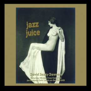 09.05.15 Jazz Juice Session