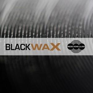BlackWaX-logo