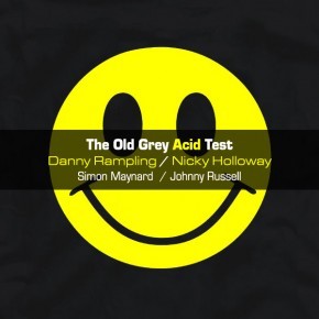 13.06.15 The Old Grey Acid Test