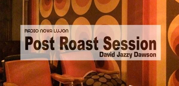 05.07.2015 Post Roast Session