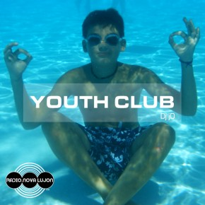 05.08.15 Youth Club Session with Dj jD
