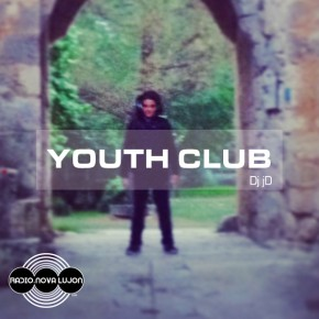 19.08.15 Youth Club Session with Dj jD