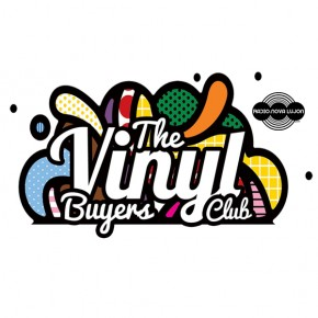 21.05.16 the Vinyl Buyers Club