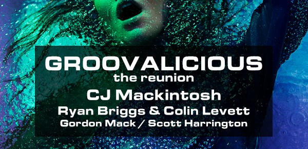 26.09.15 GROOVALICIOUS the Reunion