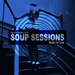 REWIND // SOUP SESSIONS