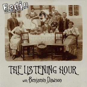 14.12.16 the Listening Hour - X for Xmas!