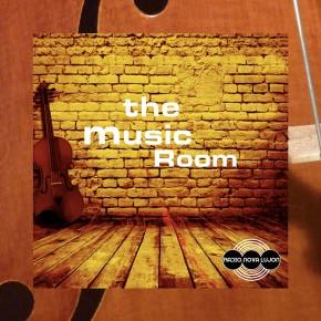 REWIND // THE MUSIC ROOM