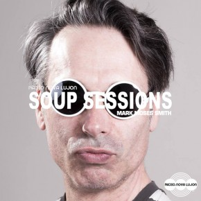 22.11.15 Soup Sessions with Mark Smith
