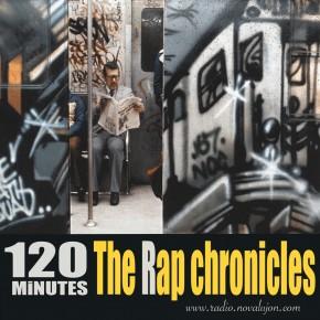 06.02.16 120 Minutes Rap Special