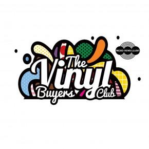 REWIND // THE VINYL BUYERS CLUB