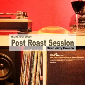 24.04.16 Post Roast Session