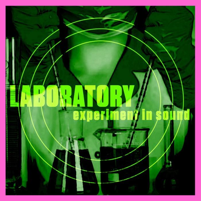 Laboratory-1400