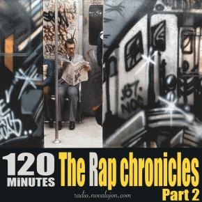 20.05.16 120 Minutes Rap Special