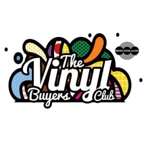 15.06.18 The Vinyl Buyers Club - Johnny Russell