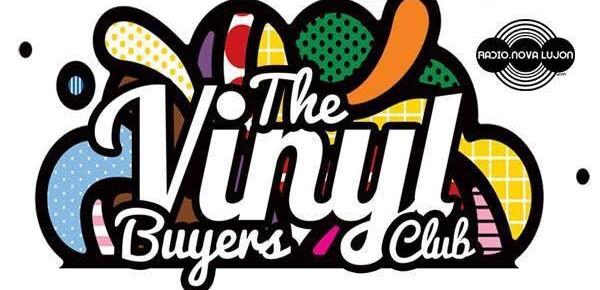 02.03.18 The Vinyl Buyers Club - Nicky Holloway - Hoxton