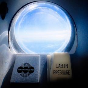 Cabin Pressure One