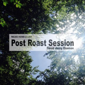 23.08.16 Post Roast Session