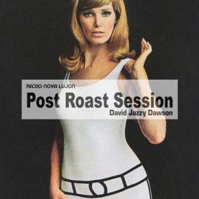 21.05.17 Post Roast Session