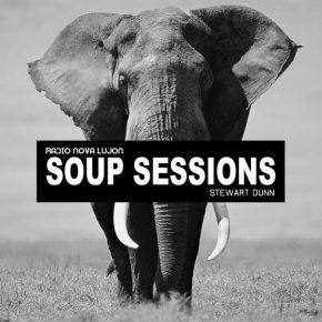 19.08.17 Soup Sessions with Stewart Dunn Part 2