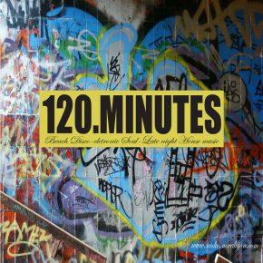04.11.17 120 Minutes in Brighton