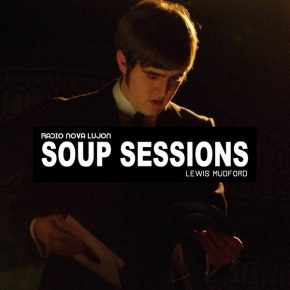 01.12.17 Soup Sessions with Lewis Mudford