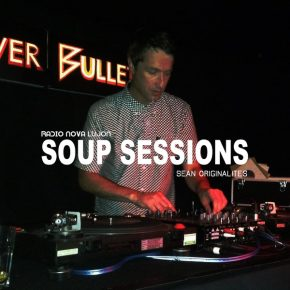26.01.18 Soup Sessions with Sean Originalites