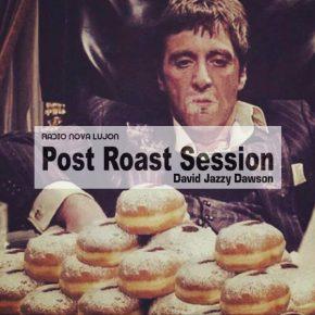 04.02.18 Post Roast Session