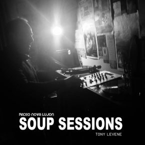 23.02.18 Soup Sessions with Tony Levene