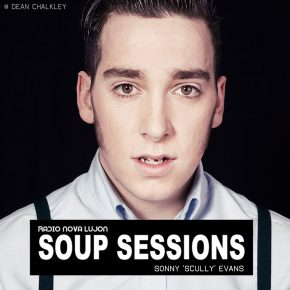 24.03.18 Soup Sessions with Sonny Scully Evans