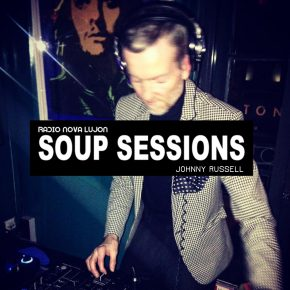04.05.18 Soup Sessions with Johnny Russell