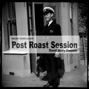 10.06.18 Post Roast Session - father sun