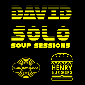 04.08.18 Solo Soup Sessions at Henry Burgers