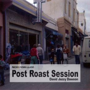 22.07.18 Post Roast Session