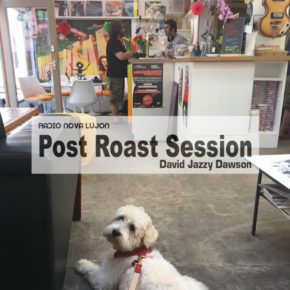 30.09.18 Post Roast Session