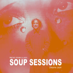 20.10.18 Soup Sessions with Crispin Dior