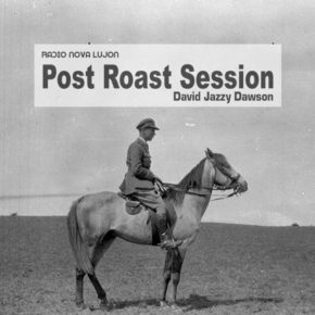 11.11.18 Post Roast Session - Remembrance Session