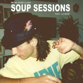 16.11.18 Soup Sessions with Tony Levene