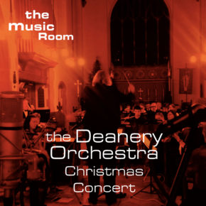 24.12.18 the Deanery Orchestra Christmas Concert