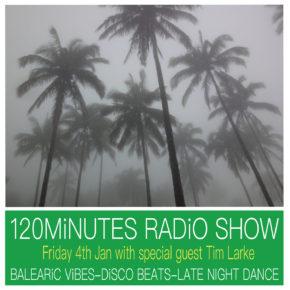 04.01.19 120 Minutes with Tim Larke